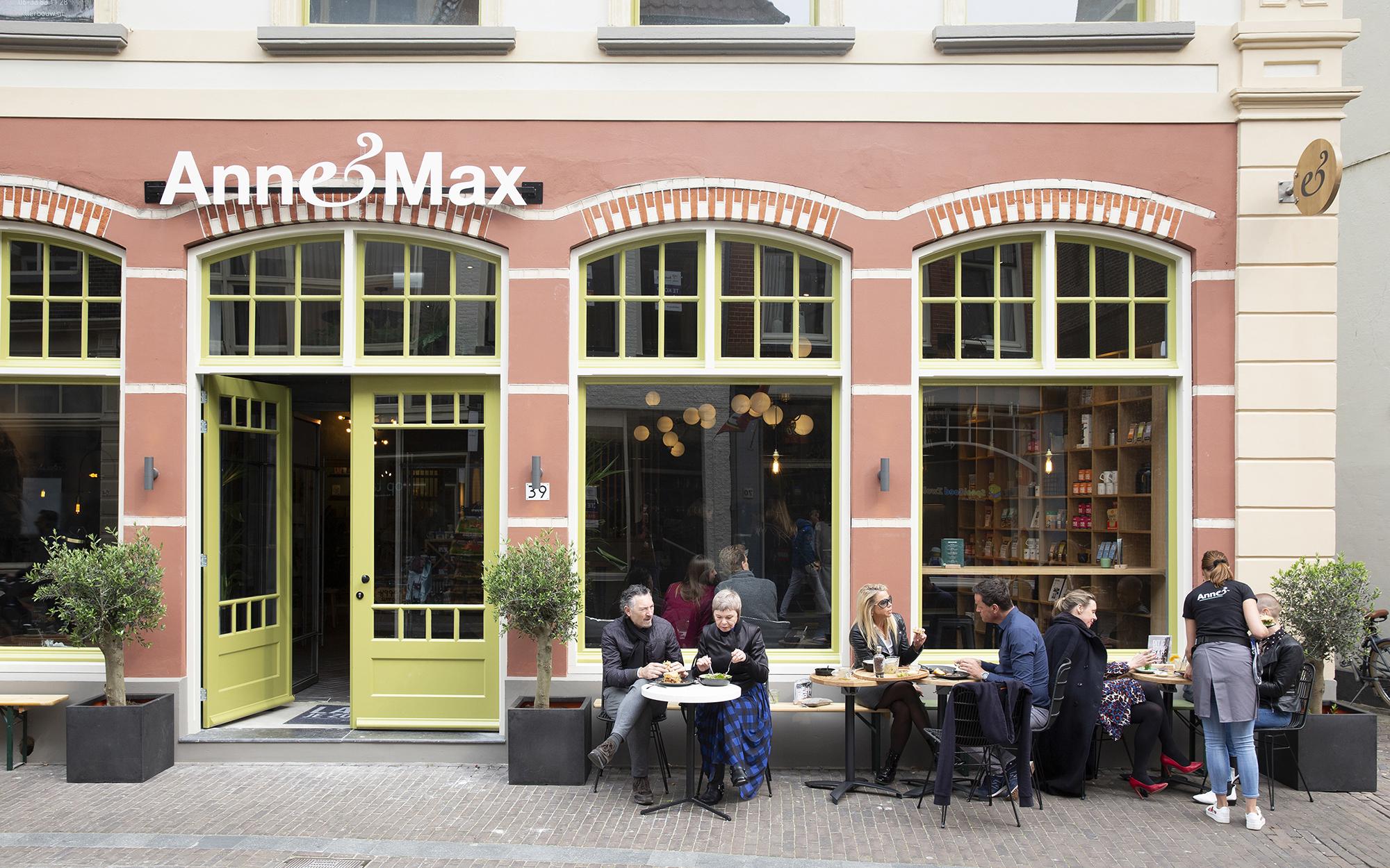 Anne&Max Zwolle