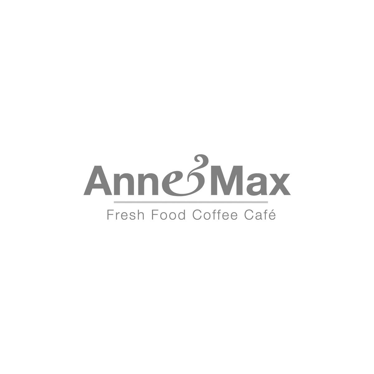 Anne&Max logo