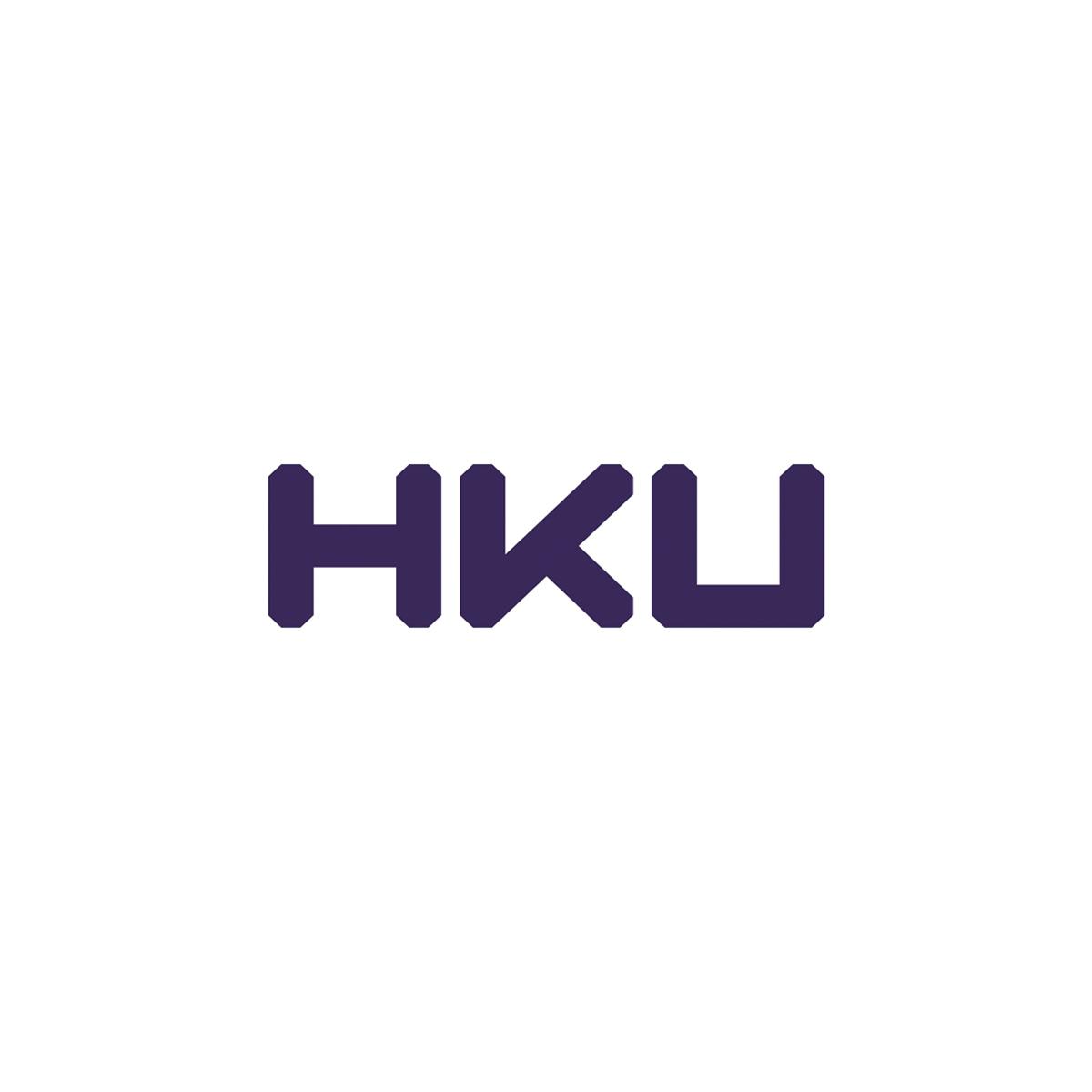 HKU logo