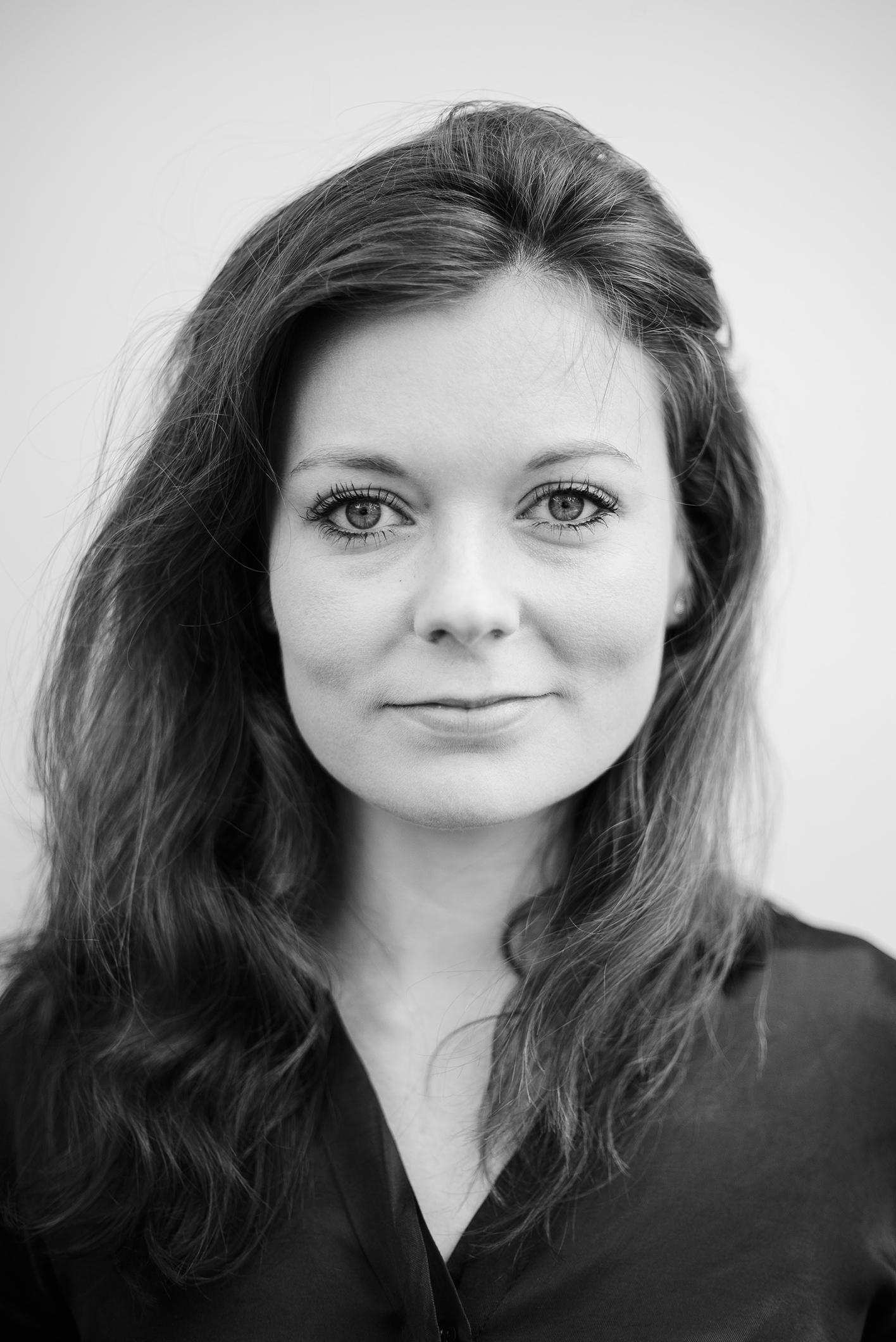 Portret Jennifer Foster, owner Studio JAAF