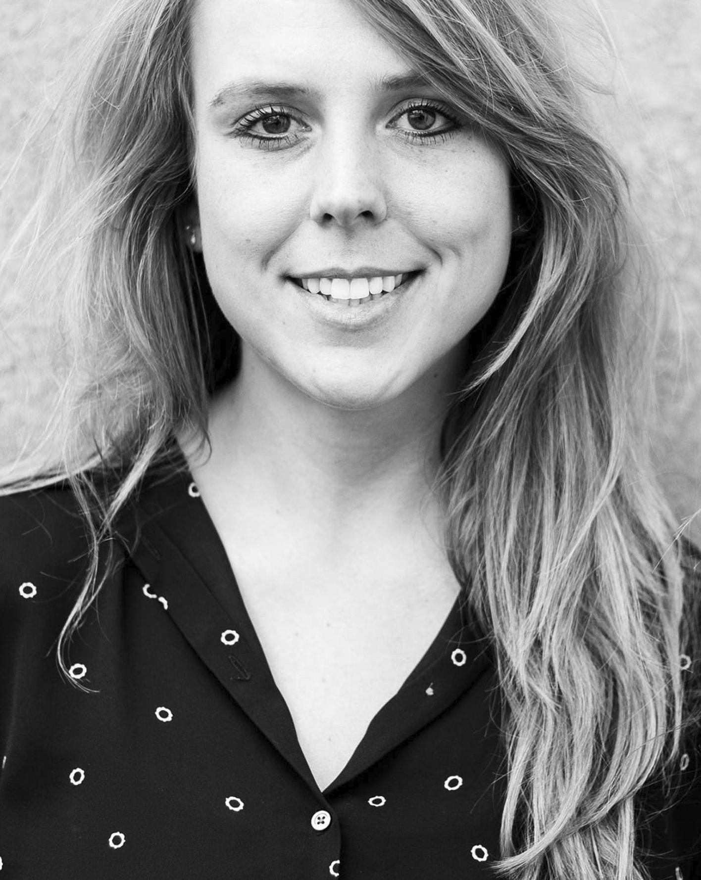 Lianne Koster: graphic designer