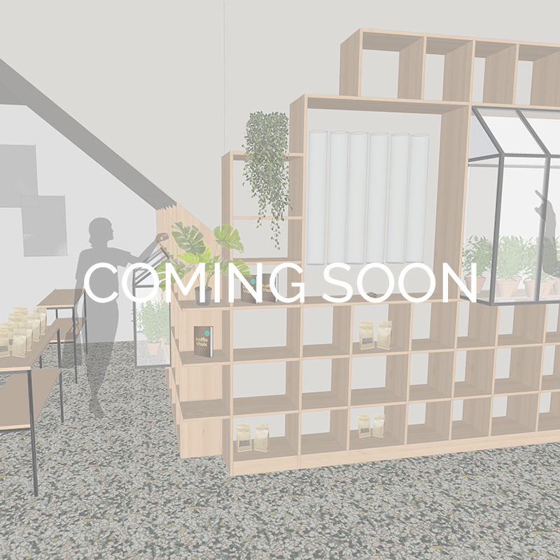 Coming Soon Anne&Max Mall of The Netherlands