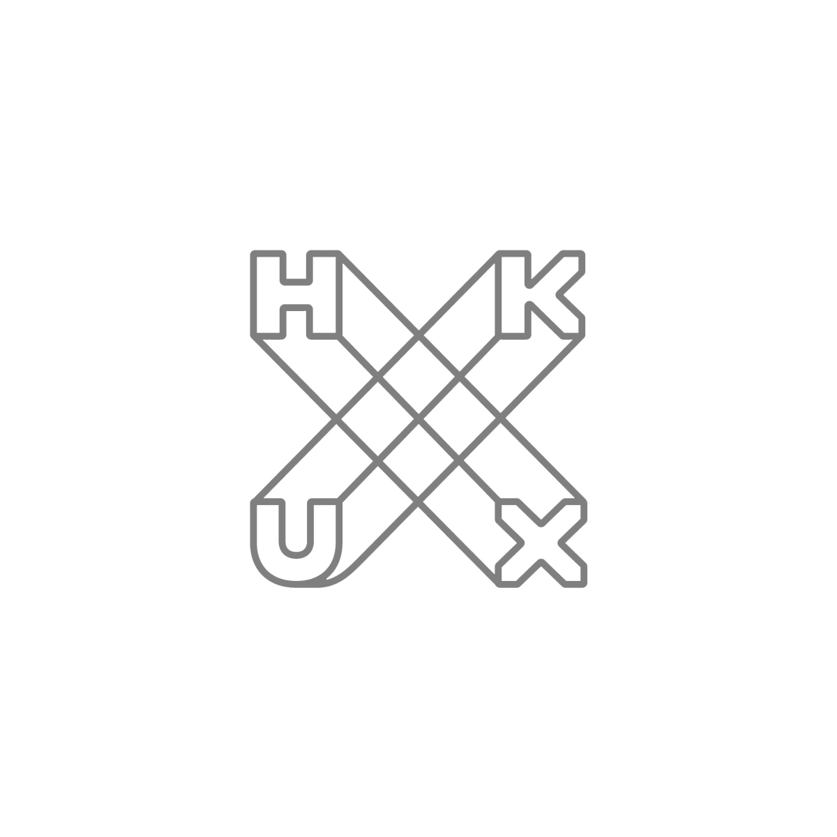 HKUX logo